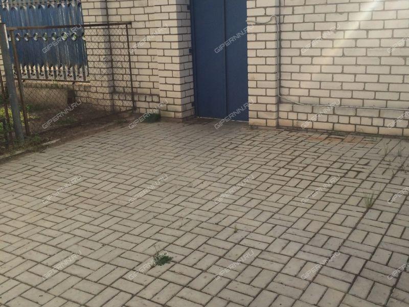 дом на улице Балочная