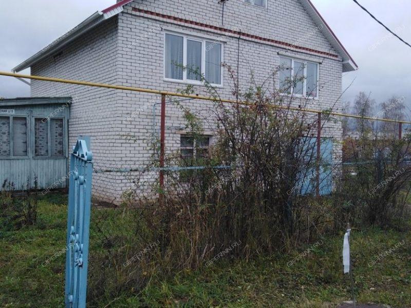 дом на Лесная село Безводное