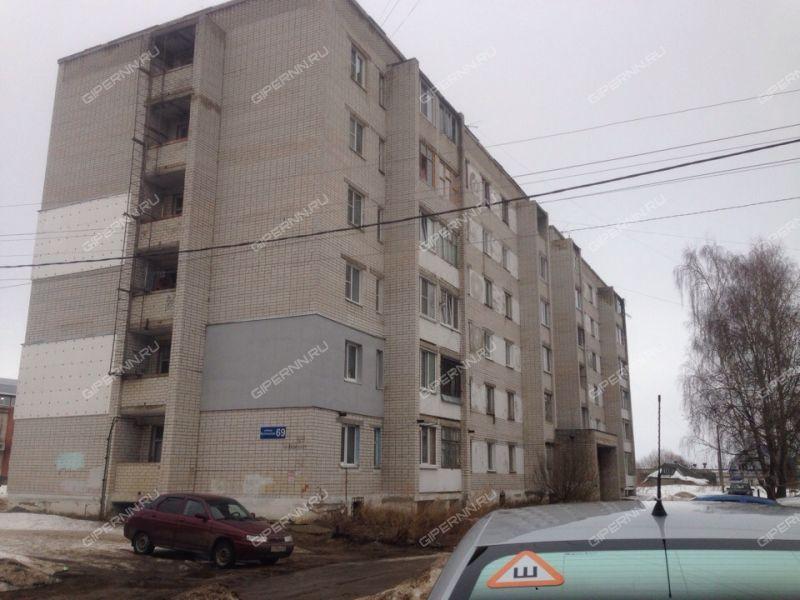 Кузнецкая улица, 69 фото