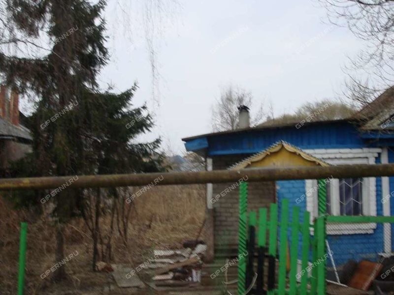 дом на Донбасской улице