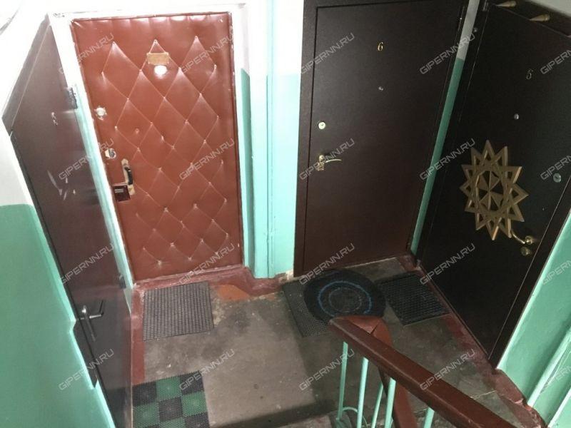 трёхкомнатная квартира на улице Чукотская дом 22