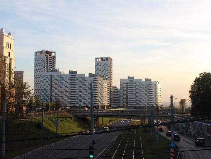 Полгода в самоизоляции: как восстанавливается рынок жилья?