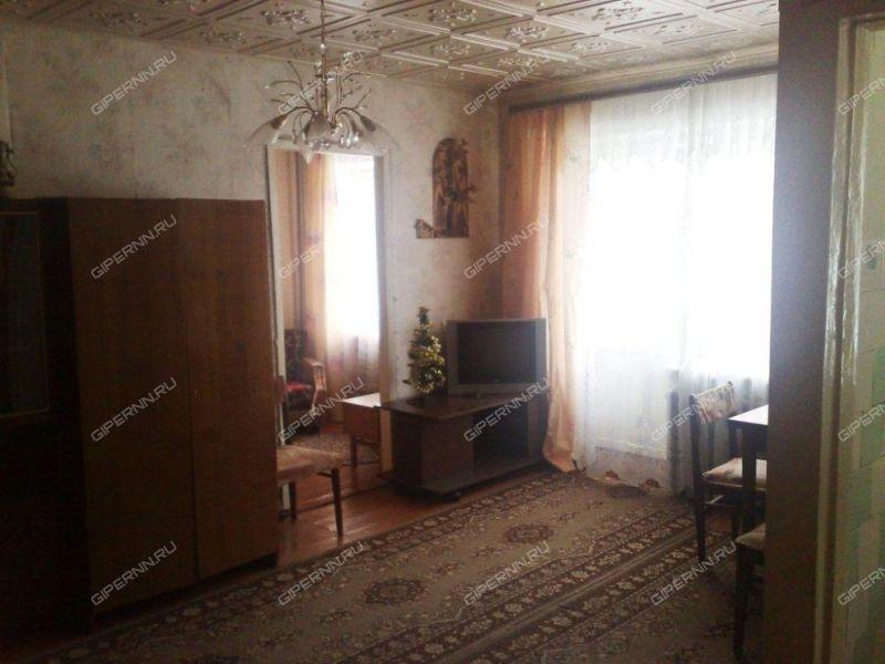 трёхкомнатная квартира на Ленина дом 8 рабочий посёлок Смолино