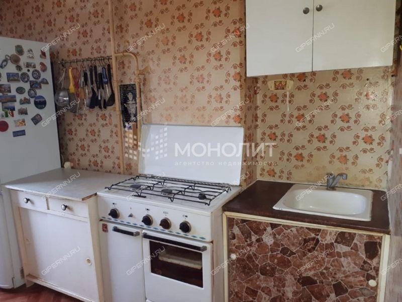 трёхкомнатная квартира на улице Адмирала Васюнина дом 5 к2