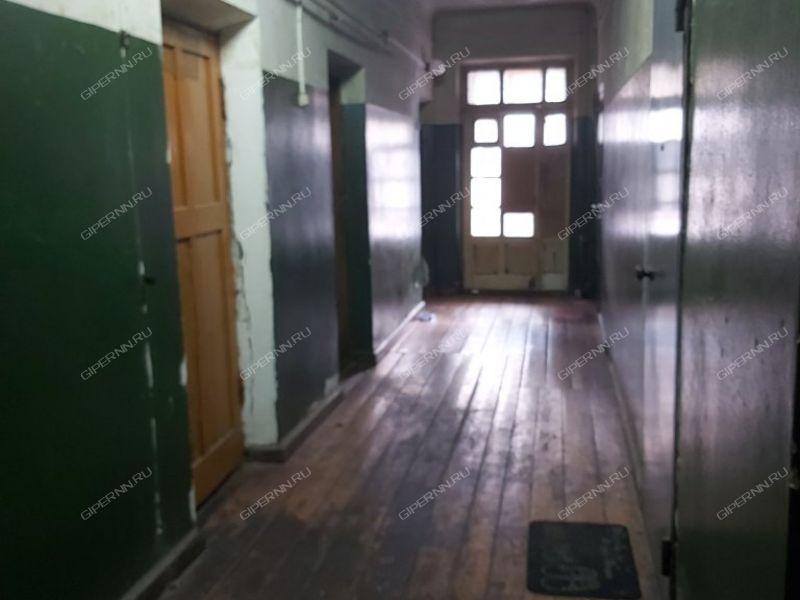 комната в доме 12 на улице Ударная
