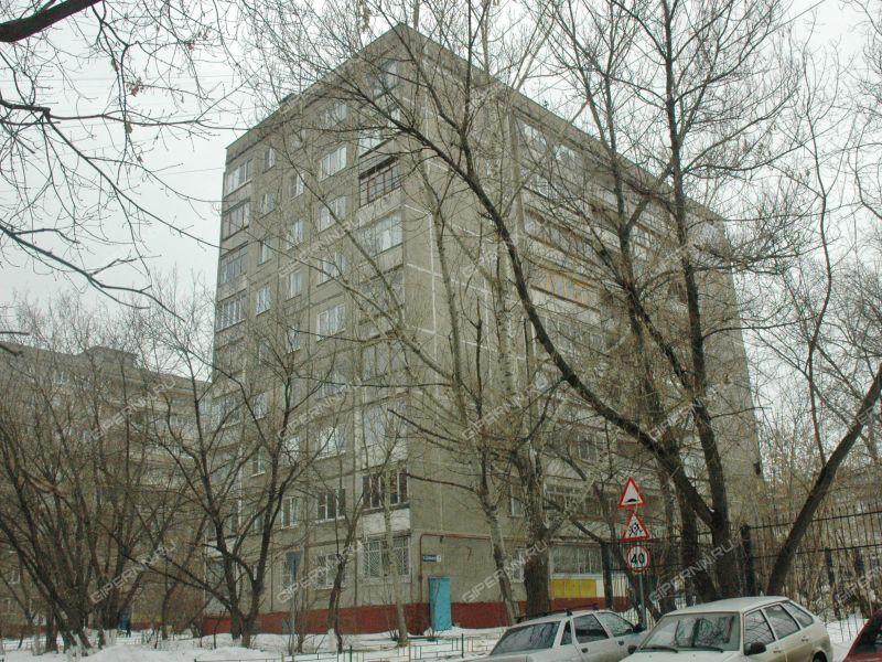 улица Даргомыжского, 7 фото