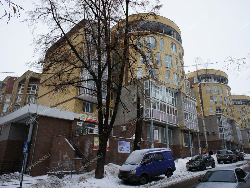 улица Фрунзе, 21 фото