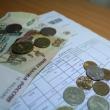 Эксперты выяснили, сколько тратит среднестатистическая российская семья на оплату услуг ЖКХ