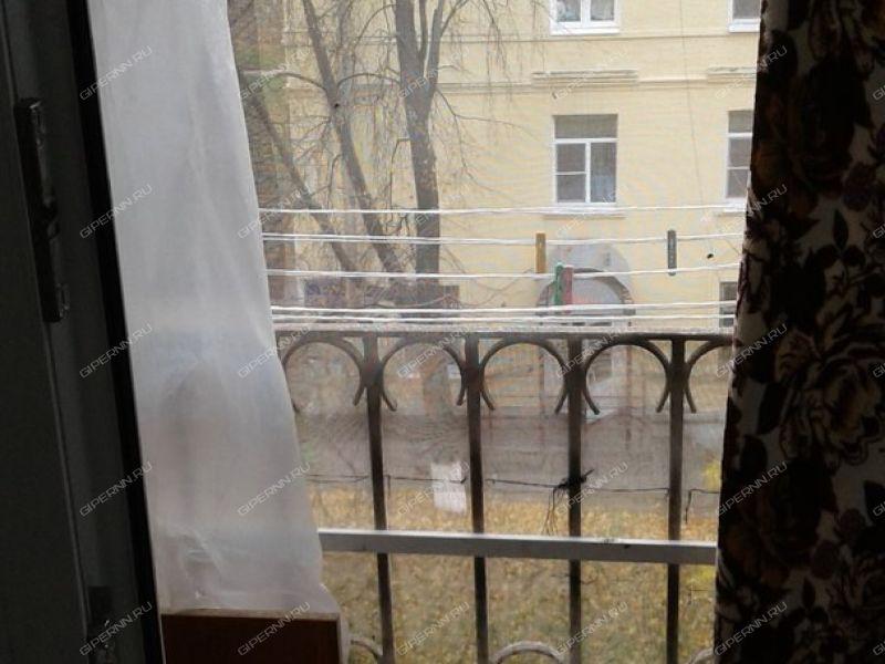 трёхкомнатная квартира на проспекте Ленина дом 81