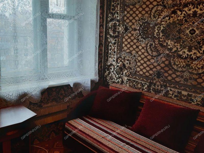 двухкомнатная квартира на улице Вячеслава Шишкова дом 4 к2