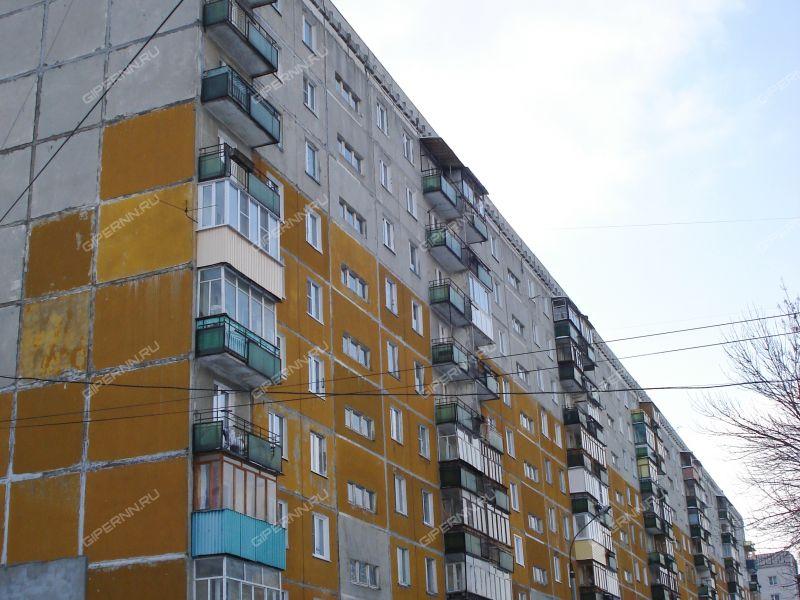 Комсомольская улица, 13 фото