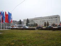 Деревья вместо машин, или Какой может стать площадь Советская