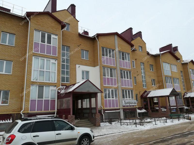 улица Володарского, 130 фото
