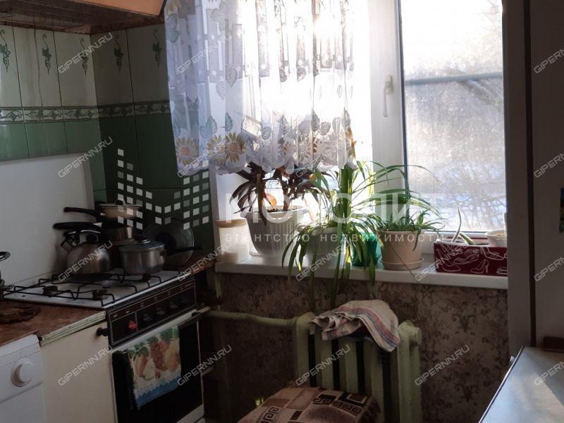 трёхкомнатная квартира на улице Лескова дом 62а