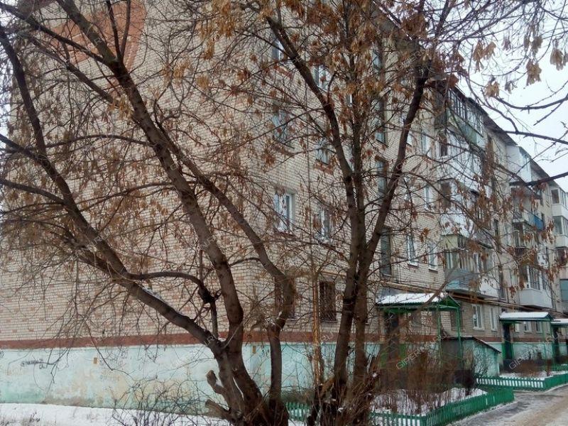 Октябрьская улица, 46 фото