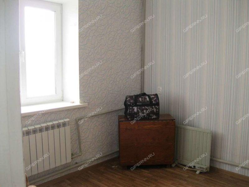 однокомнатная квартира на улице 1-я Северная дом 31 город Павлово