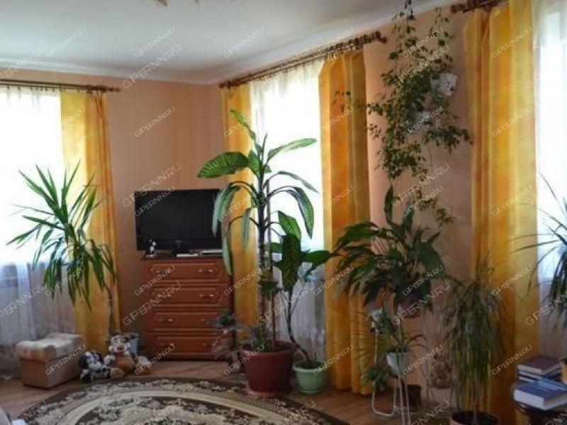 дом на улице Малая Ямская
