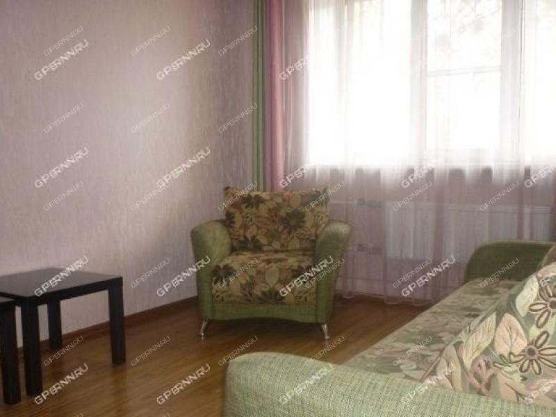 комната в доме 1 на Окском съезде