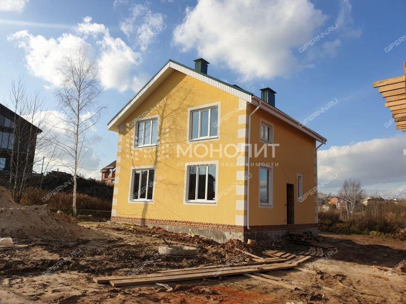 дом на улице Вознесенская