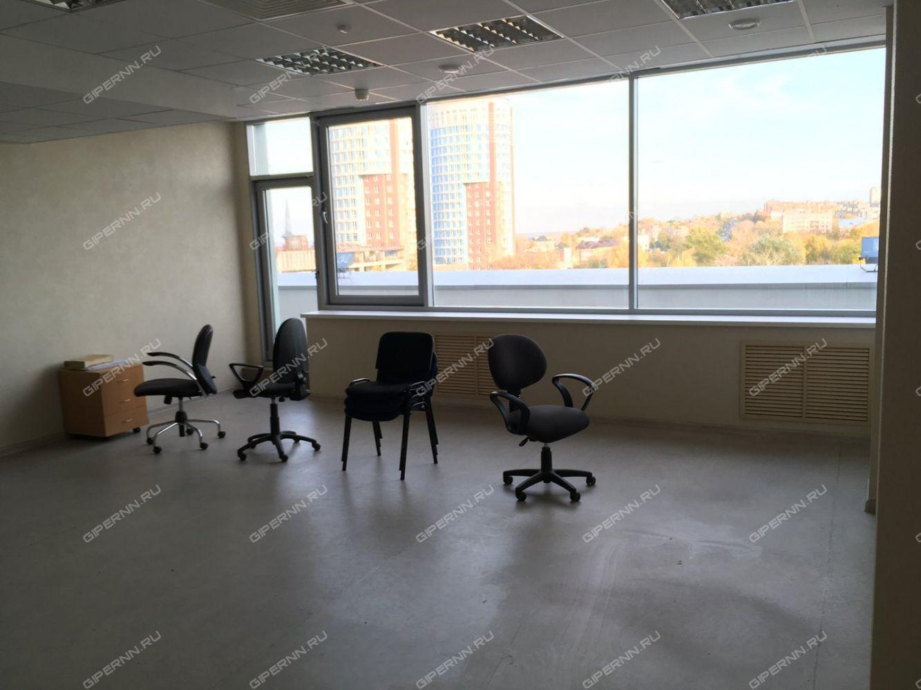 Аренда офиса в нижнем новгороде с панорамными окнами мега коммерческая недвижимость