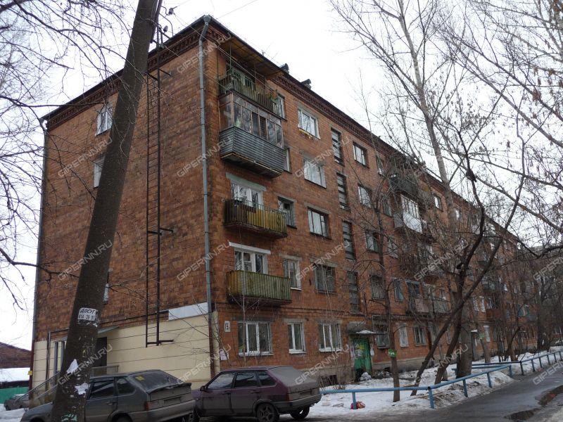бульвар Мира, 19а фото