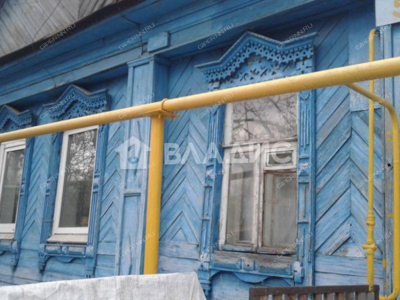 дом на улице Дарвина