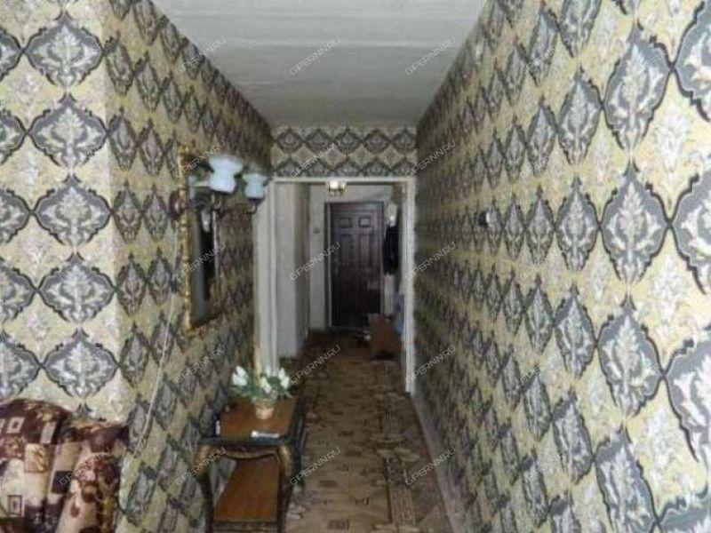 трёхкомнатная квартира на улице 1 Мая рабочий посёлок Вача