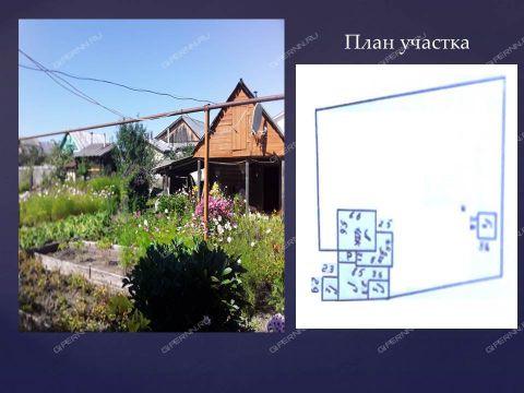 dom-rabochiy-poselok-lukino-balahninskiy-municipalnyy-okrug фото