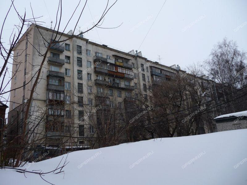Большая Покровская улица, 32 фото