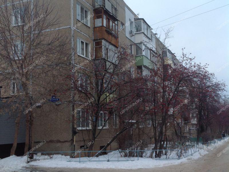 комната в доме 1а на Зелёной улице город Кстово