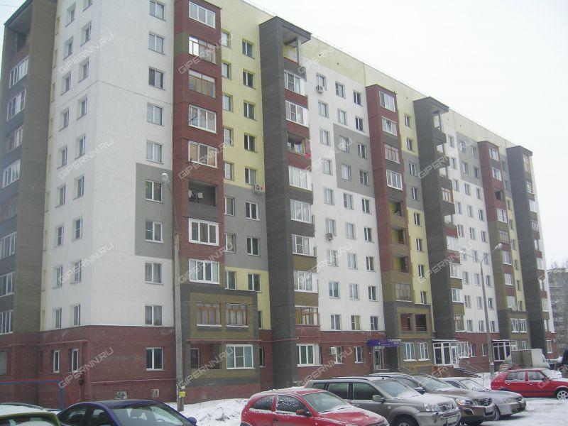 улица Сергея Акимова, 22а фото