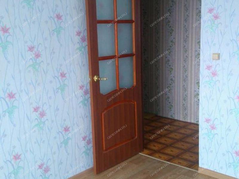 двухкомнатная квартира на улице Гагарина дом 6 посёлок Буревестник