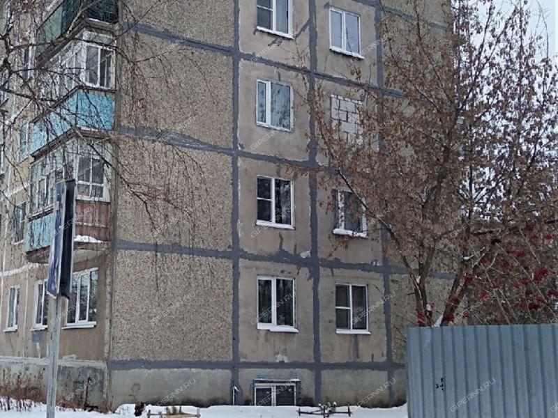 улица Фаворского, 51 фото