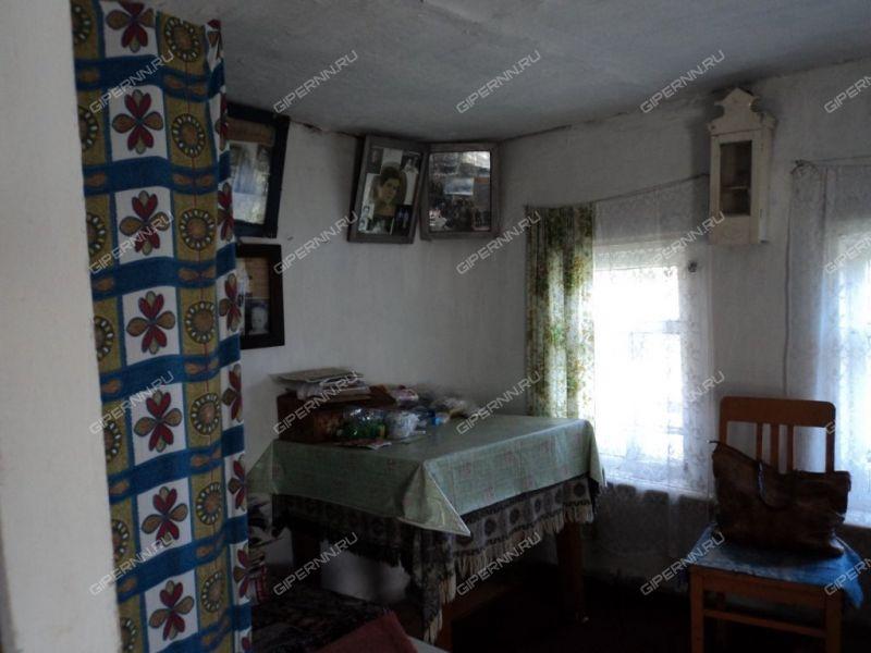 дом на улице Пролетарская село Новый Усад