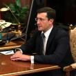Глеб Никитин возглавил комиссию по защите прав дольщиков