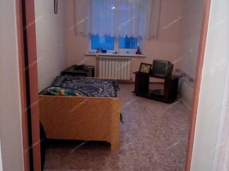 двухкомнатная квартира на улице Лесная дом 31 село Дуденево