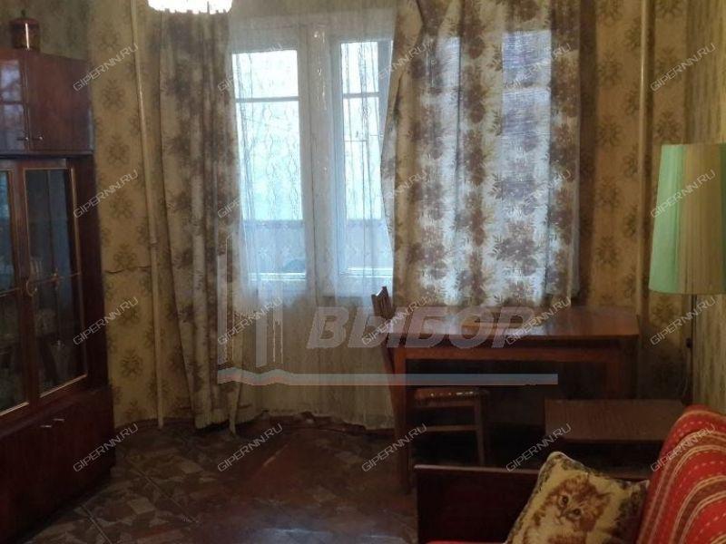 четырёхкомнатная квартира на Комсомольской площади дом 10 к2