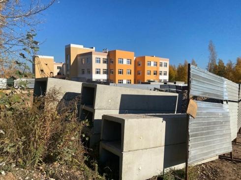 Нацпроект под угрозой срыва, или Как строятся детские сады вНижнем Новгороде