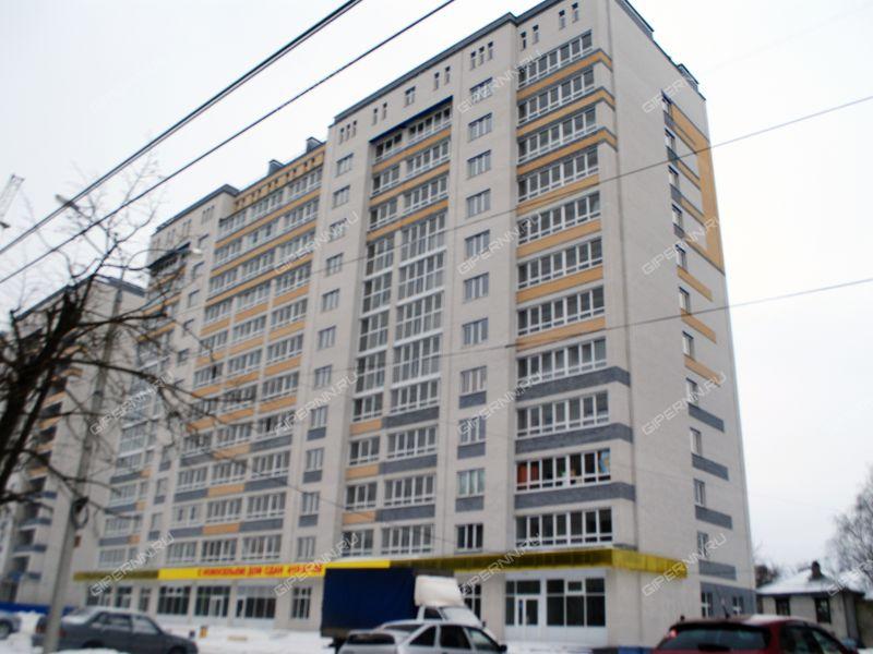 улица Коммуны, 18 фото