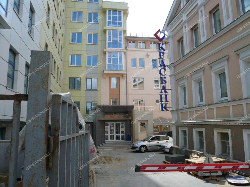 помещение под офис, недвижимость под медицинские учреждения на улице Пискунова