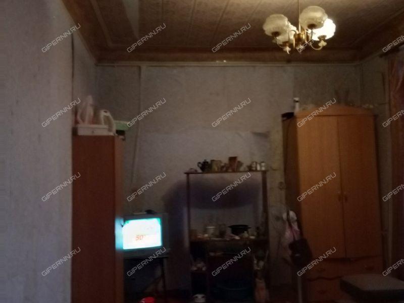 двухкомнатная квартира на улице 1-я Дубравная дом 4