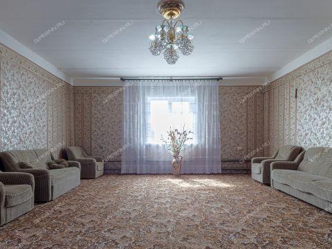 dom-derevnya-matveevka-gorodskoy-okrug-bor фото