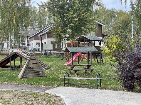 taunhaus-poselok-kultura-kstovskiy-rayon фото