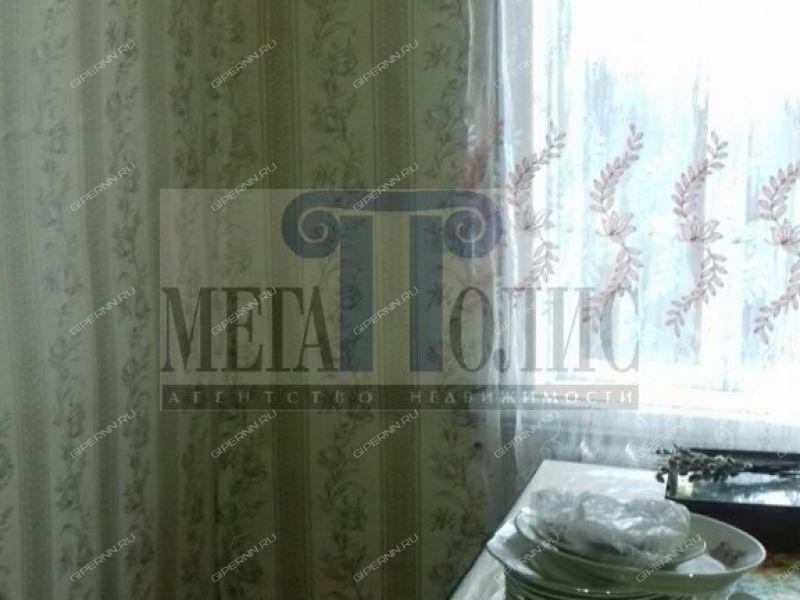 дом на улице Свердлова город Богородск