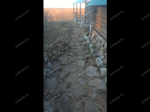 dom-derevnya-savino-nikolo-pogostinskiy-selsovet-gorodeckiy-rayon фото