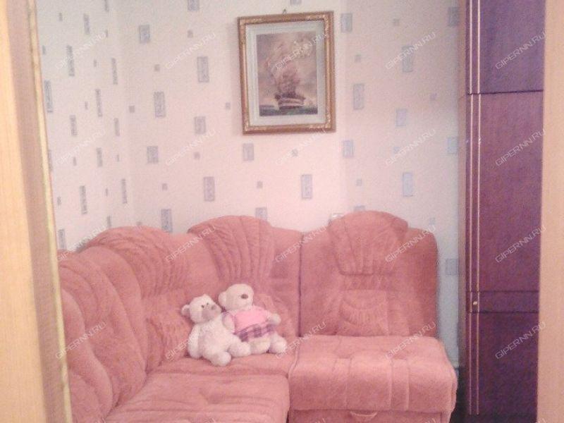 трёхкомнатная квартира на улице Котельникова город Богородск