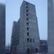 В Канавинском районе семиклассник упал с 6-го этажа недостроя