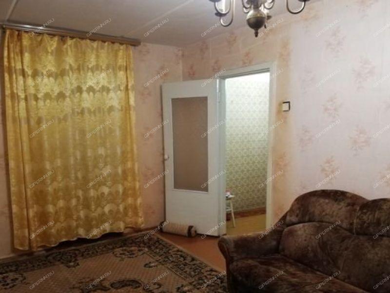 двухкомнатная квартира на улице Шлюзовая дом 11 город Городец