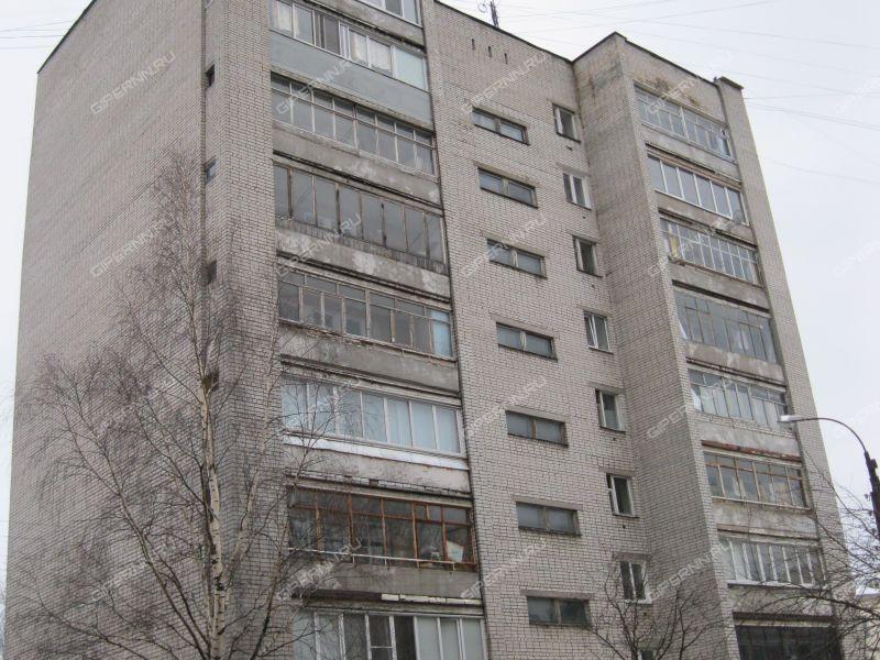 улица 1-й микрорайон Щербинки, 8а фото