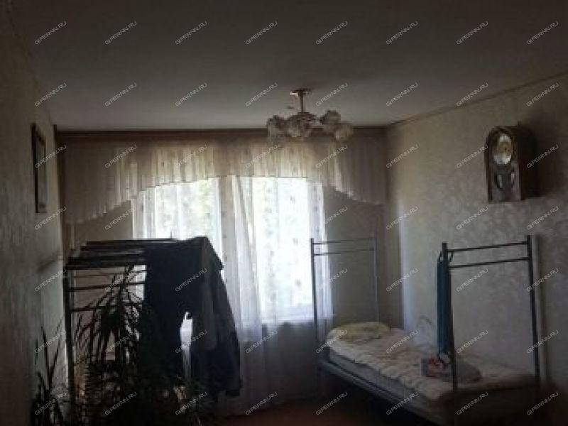двухкомнатная квартира на генерала маргелова деревня Истомино